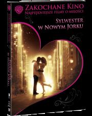 SYLWESTER W NOWYM JORKU (DVD) ZAKOCHANE KINO