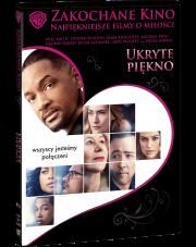 UKRYTE PIEKNO (DVD) ZAKOCHANE KINO