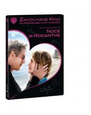 NOCE W RODANTHE (ZAKOCHANE KINO) DVD