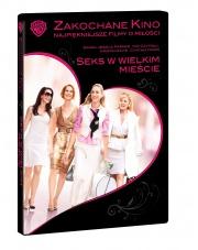 SEKS W WIELKIM MIESCIE (ZAKOCHANE KINO) DVD