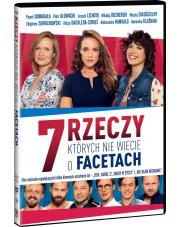 7 RZECZY, KTÓRYCH NIE WIECIE O FACETACH DVD