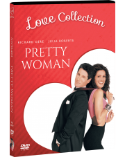 PRETTY WOMAN (DVD) LOVE COLLECTION
