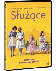 SLUZACE (DVD)